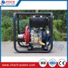 4 Inches Air Cooled Diesel High Pressure Water Pump