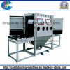 Double Work Position Manual Sandblasting Machine (2010A-2)