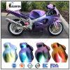 Color Shifting Auto Paint Chameleon Pigments