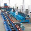 Galvanized Scaffolding Plank Roll Forming Machine Factory Manufacturer Dubai