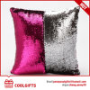Wholesale Solid Mermaid Sequin Cushion Cover, Decorative Throw Pillowcases