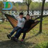 Outdoor & Portable 100% Nylon Hammock for Camping Travel
