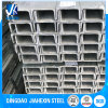 Galvanized Perforated Upn120 Channel for Steel Construction