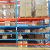 Sliding Carton Flow Rack for First in First out Operation