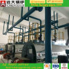 4t/Hr Steam Capacity Gas Oil Fuel Fired Steam Boiler