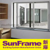 Aluminium Profile for Cheap Sliding Window