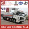 Oil Tanker for Sale Fuel Tanker 25000 Liters Fuel Transport