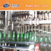 12000bph Glass Bottle Brew Beer Filling Machine
