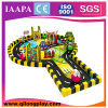 2016 New Kids Hot Sale Ce SGS TUV Indoor Playground