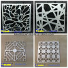 Customized Panels Design Laser Cut Aluminum Decortive Wall Panel