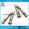 Stainless Steel 304 Expansion Bolt