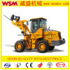 3.8 Ton Wheel Loader with High Quality in China