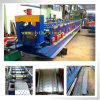 Galvanized Steel Panel for Scaffold Walking Board Roll Forming Machine