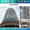 Wide Storing Capacity Stainless Steel Silo, Grain Silos