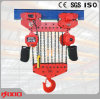New Model 50 Ton Electric Chain Hoist Lifting Equipment