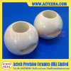Ceramic Ball Valve Made of 99% Al2O3/Alumina Ceramic