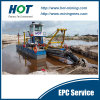 Hot Sale Cutter Suction Dredger