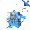 Automatic Metal Bucket Handle Making Machine