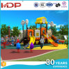 2017 New High-Quality Outdoor Playground Equipment Slide (HD17-018A)