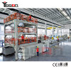 PVA Water Soluble Casting Film Extrusion Machine Line