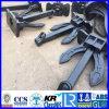 4050kgs ABS CCS Kr Nk Certificate Marine Spek Anchor
