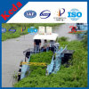 Water Rubbish Cleaning Dredger Weed Harvester for Export