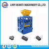 Qt4-24 Semi-Automatic Molding Machine/Concrete Block Making Machine