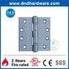 Steel Furniture Hardware Hinge for Fire Rated Door (DDSS001)