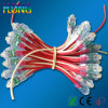 9mm DC5V Red LED Expoosure Lamp String/Pixel LED