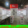 Custom Portable DIY Aluminium Trade Show Exhibition Display Stand