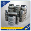 Stainless Steel Flexible Exhaust Pipe Fittings for Automobile Industry
