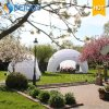 Inflatable Event Dome Tents Wedding Camping Trailer Party Hunting Tent