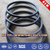 OEM Precision CNC Machining Plastic O Rings