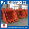 Excavator Bucket Rock Bucket for Hitachi Crawler Excavator