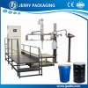 200kg-1000kg Automatic Oil Paint Liquid Drum Barrel Filler