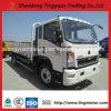 Sinotruk HOWO 6 Wheel 12 Ton Light Cargo Truck for Sale