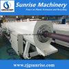 Plastic PVC HDPE PPR Pipe Extrusion Line