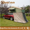 280g Canvas Waterproof Car Roof Top Tent, Camping Tent