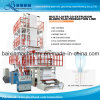 Multi-Layer Co-Extrusion Blown Film Production Line