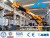 Telescopic Crane Deck Provision Crane