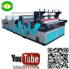 Auto High Speed Printing Bathroom Towel Roll Machine Equipment