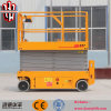 Hydraulic Mobile Scissor Lifting Platform