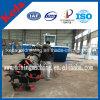 Hot Sale Diesel Power Cutter Suction Dredger for Sale