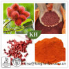 Natural Colorant Annatto Extract: Carmine 30% by UV-Vis