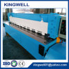 Q11-4X2500 High Speed Mechanical Type Guillotine Shearing Cutting Machine (Q11-4X2500)