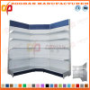 Manufactured Customized Steel Supermarket Retail Wall Corner Shelf (Zhs598)