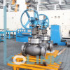 Cast Steel Globe Valve Flange End Bb