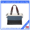 Canvas Designer Handbag for Lady