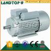 YC Single Phase Cast Iron Case Asynchrous single phase 2HP electric motor