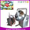 Easy Operate Peanut Sugar Coating Machine Sugar Coated Nut Machine